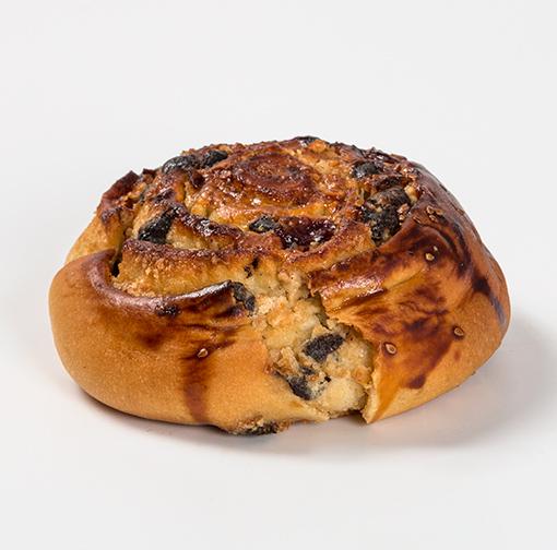 Bursa Çöreği